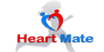 Heartmate Foundation india logo